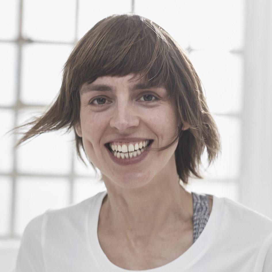 Inga Seevers