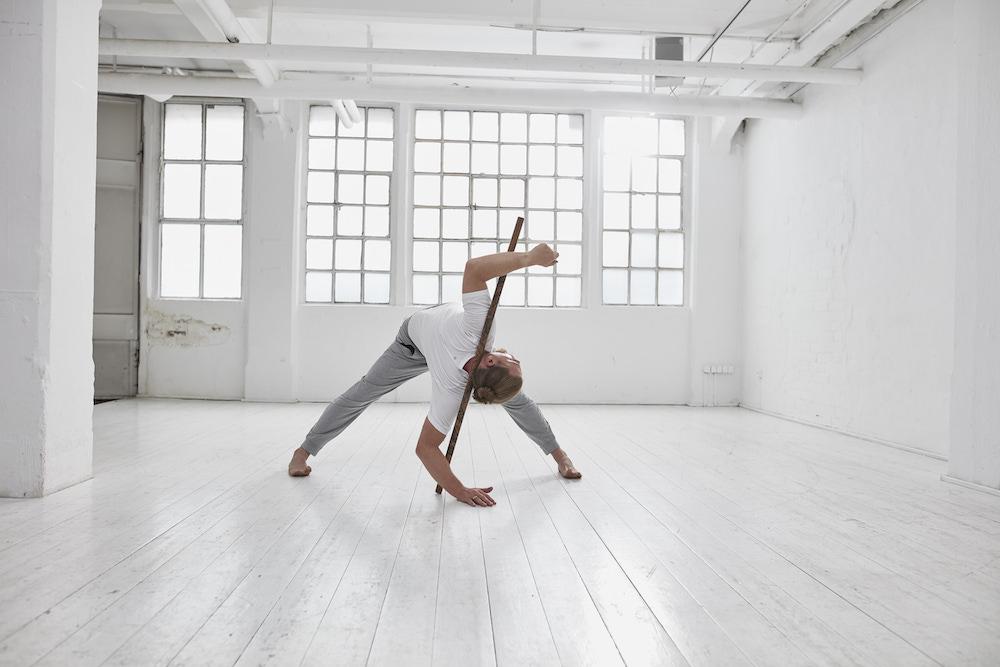 Faszien-Yoga: Nacken- & Schulterschmerzen adé