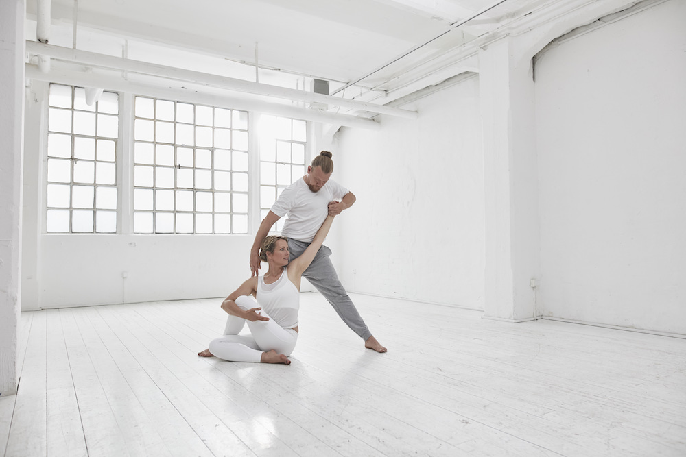 Original Yin Yoga & Yoga Nidra Teacher Training Teil 1 (25 Std.)