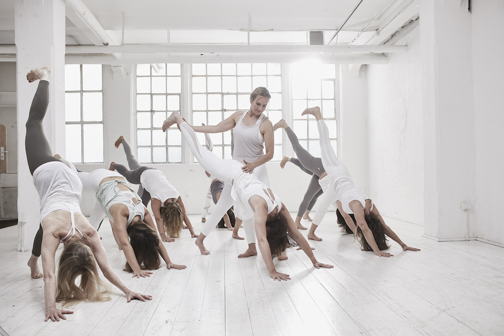 2019/2020: Basis Teacher Training (200 Std.) & Power Yoga Intensive (120 Std.)