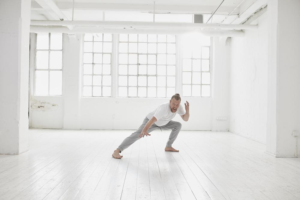 Power Yoga und Selbstverteidigung im Yogaloft Wedel