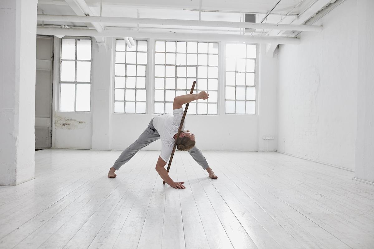 Faszien-Yoga: Nacken- & Schulterschmerzen adé im Yogaloft Oldenburg