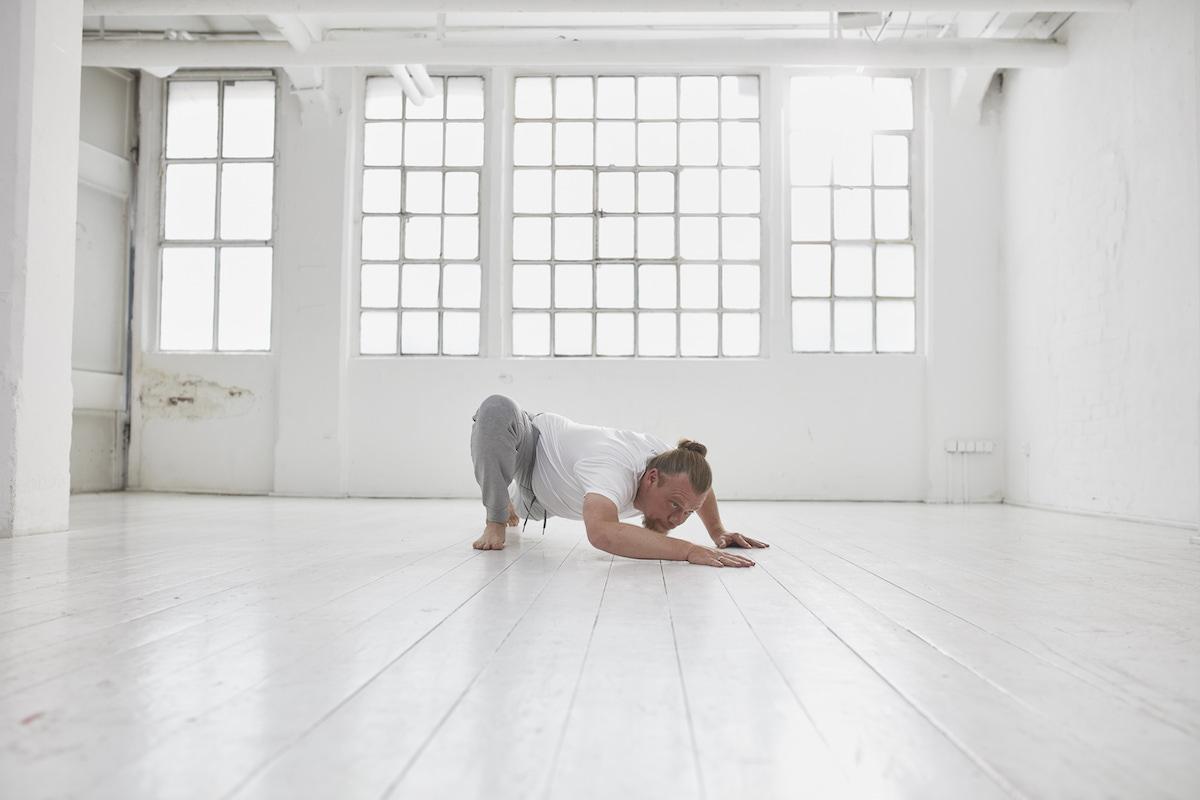 Yogaconference Hamburg 2019
