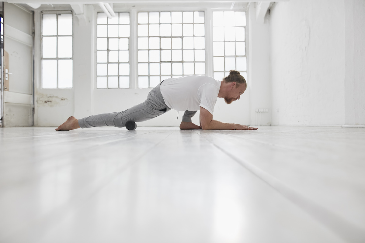 Original Yin Yoga, Faszien & Meridiane Teacher Training Teil 3 (25 Std.)