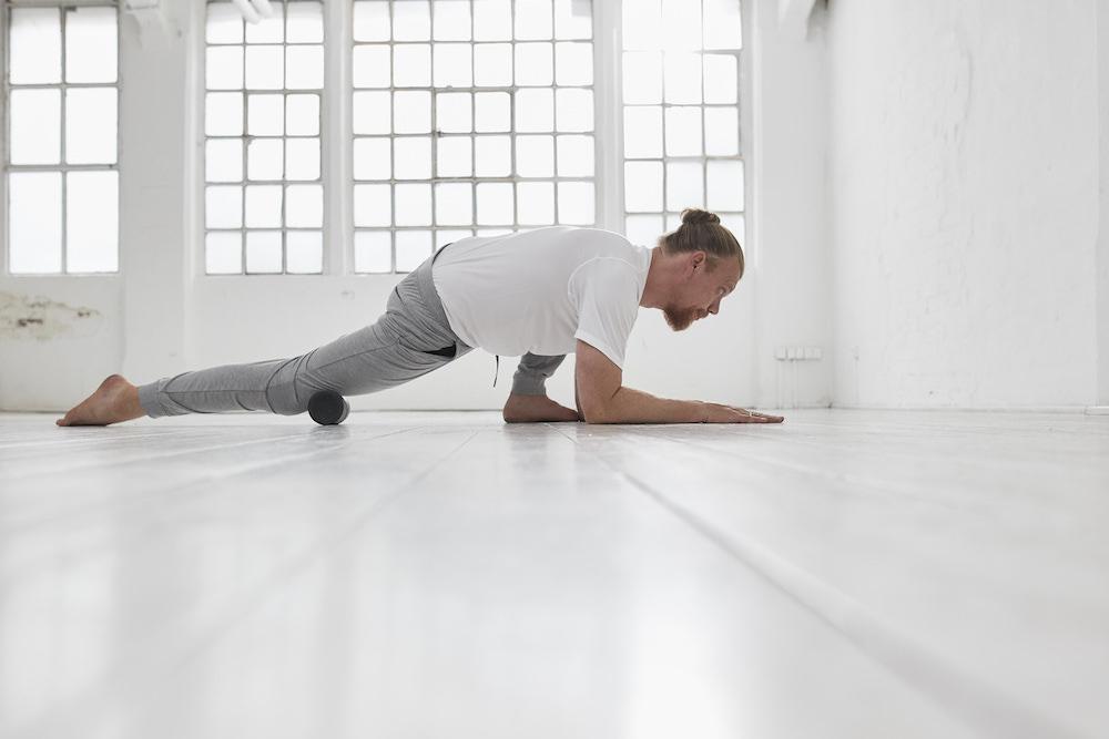 Faszienyoga Zur Aktivierung Der Selbstheilungskräfte Cool Yoga