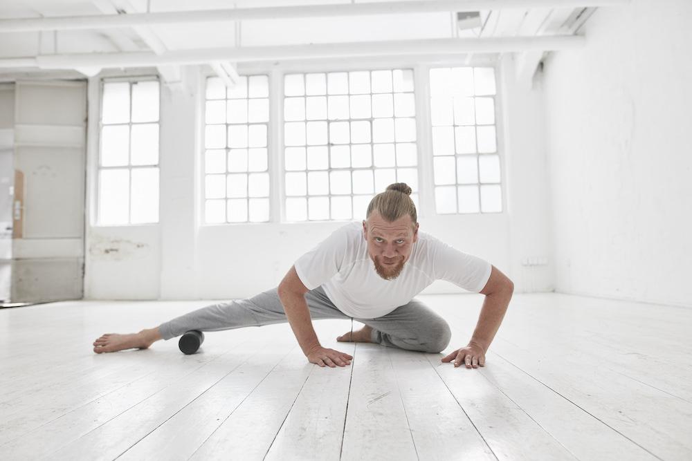 Faszien Movement Instructor – Cool Yoga Dortmund