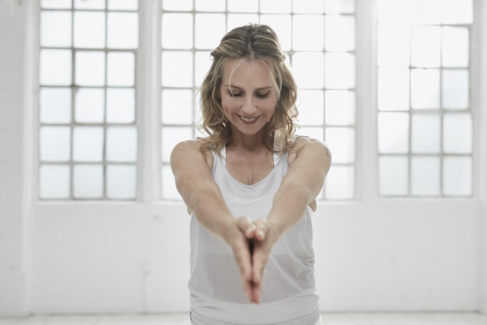 Abnehmen mit Meditation
