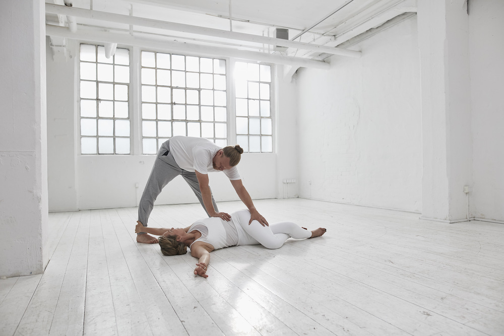 Yin Yoga Therapie mit Adjustments & Hands-On-Assist Teil 5 (25 Std.)
