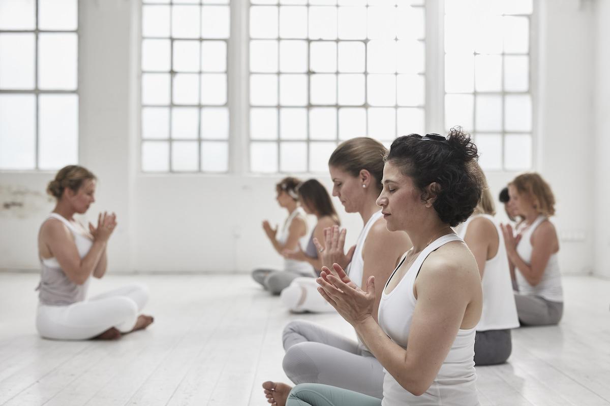 Meditation & Mind Training Programm für Leistungssteigerung und Stressresilienz mit Andrea