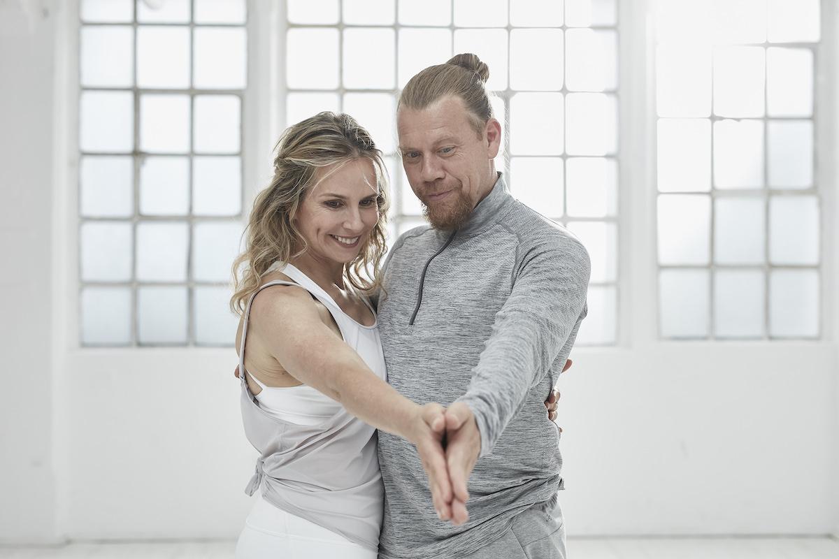 My Shanti Yoga: Workshops Faszienyoga & Selbstheilungskräfte mit Andrea und Dirk
