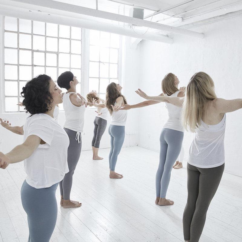 Yogastudio Hamburg