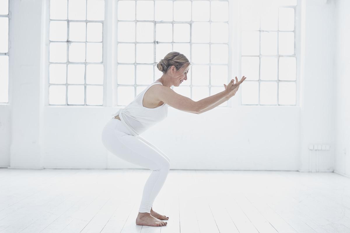 09 Mindfood des Monats: Yoga für den unteren Rücken und das Gesäß