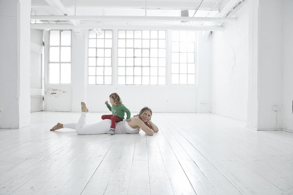 Meditations- und Achtsamkeitslehrer für Kinder