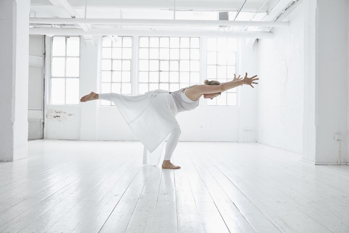 Yoga und Deine bewusste Ernährung mit Andrea