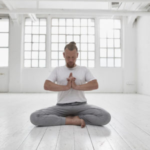 Meditations Teacher Training mit Dirk Bennewitz