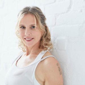 Yogafestival Schweinfurt mit Andrea Kubasch