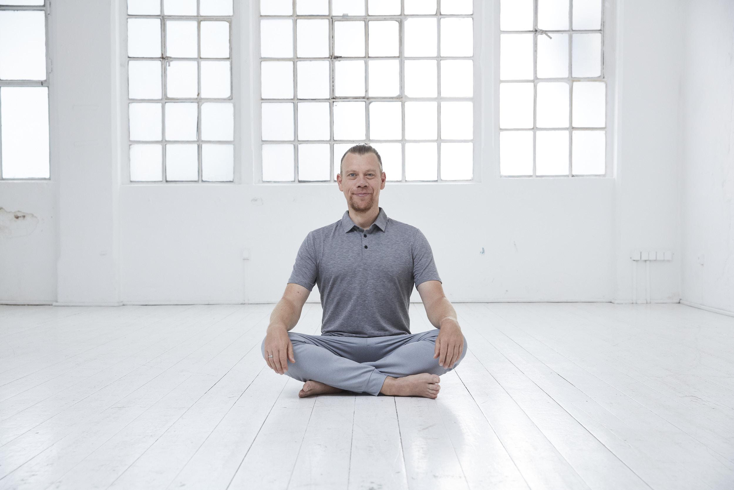 Meditation für Dein Leben - Masterclass & Lecture zum neuen Buch von Dirk Bennewitz & Andrea Kubasch