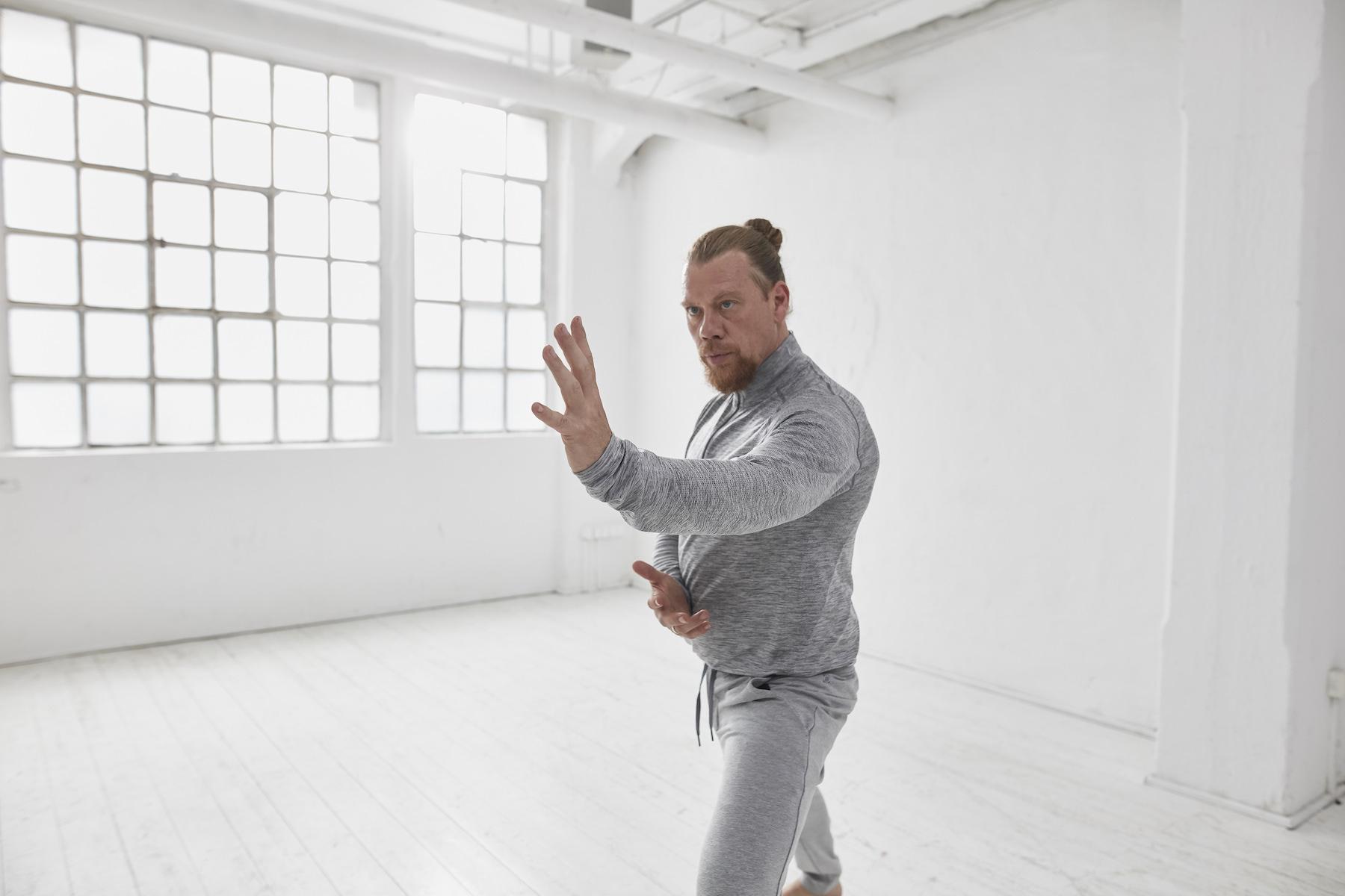 Members Only: Der furchtlose Samurai - Meditation und Aikido mit Dirk