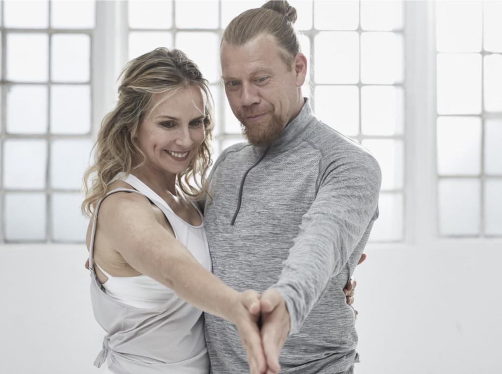 Faszien Movement Instructor Cool Yoga Dortmund Power Yoga Institute